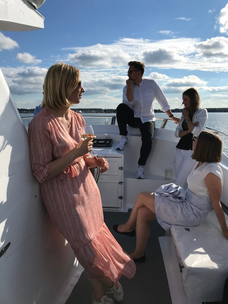 ostsee events boot